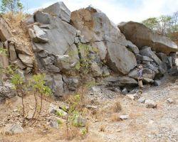 Geología - Préstamos