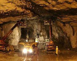 Geologia - Cavernas