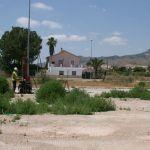 Estudio Geotécnico Lorca